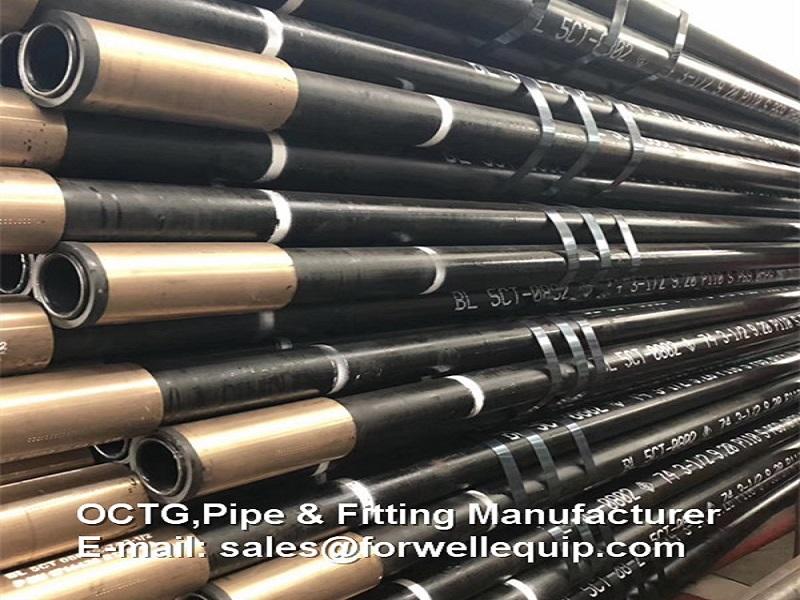 L80-13Cr Tubing 3-1/2