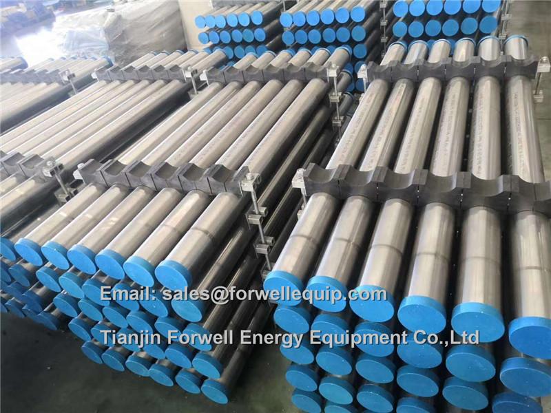 API SEAMLESS TUBES SUPER 13Cr 110 KSI for Downhole Completion Equipment
