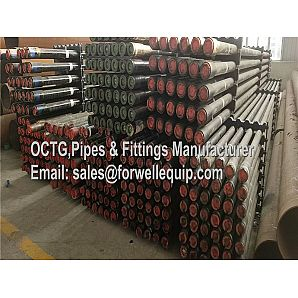 """13Cr80 Tubing Pup Joint 2-3/8"""" 4.6ppf Blank x Blank"""
