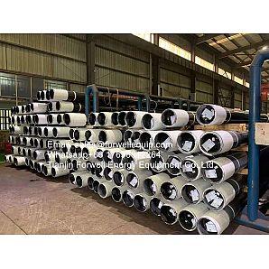 Oilwell Tubing 13Cr P110 Premium Thread