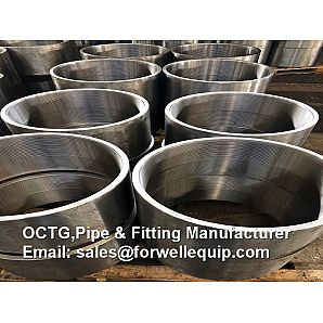 "STC Coupling 10-3/4"" for SC casing"