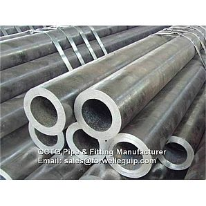 AISI 4145 low alloy tube pipes