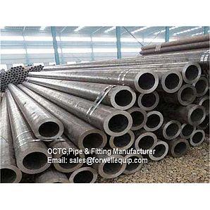 4140 Mechanical steel tubing