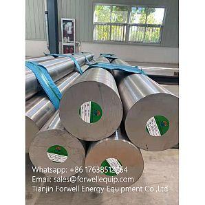 Alloy Tubing 22 Chrome 110KSI Duplex Stainless OCTG Hollow bars