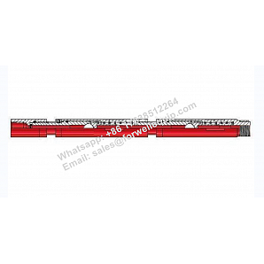 Chemical Injection Valve downhole oil tools