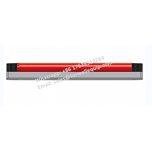 """Seal Bore Extension 4-1/2"""" AISI 4140 L-80 STEEL 80 MYS"""