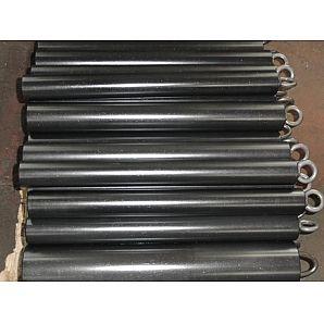 Steel Drifts for casing Aluminium Drifts gauge for drill pipe