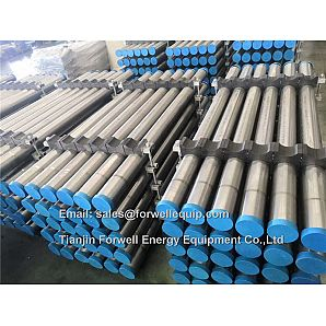 API SEAMLESS TUBES SUPER 13Cr 110 KSI for Downhole Completion Equipment